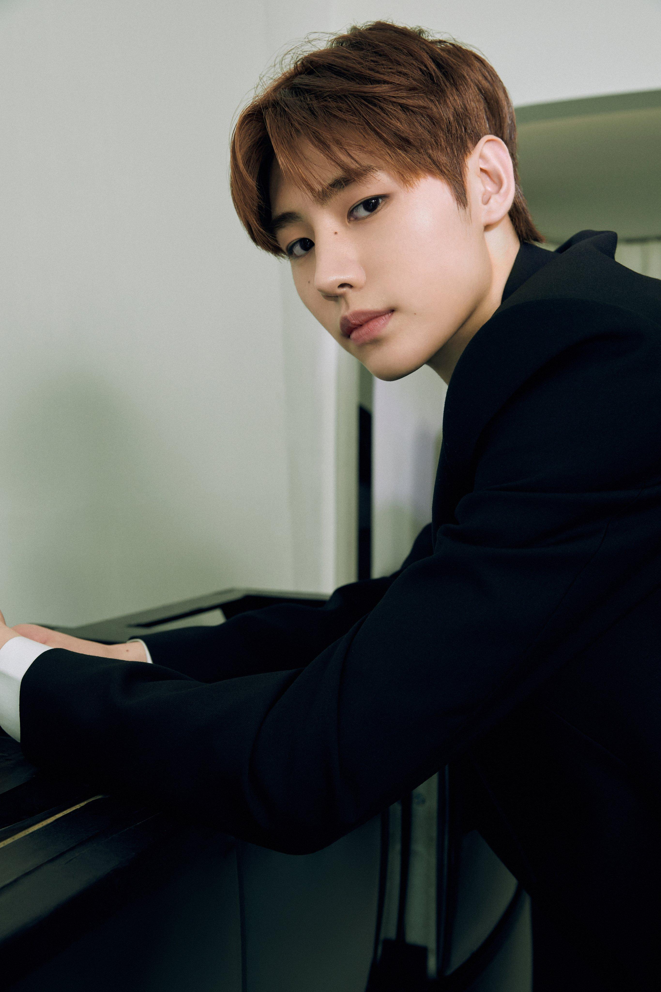 ENHYPEN Official Profile Photos (HD/HQ) - K-Pop Database
