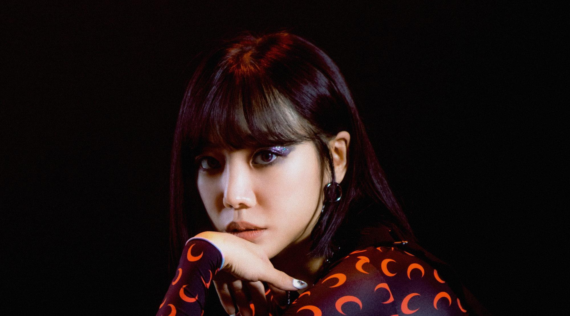 Kim Namjoo Profile