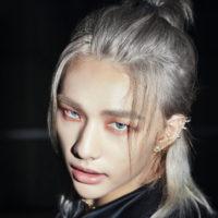 Stray Kids Hyunjin Profile