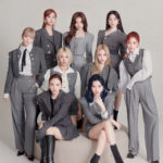 TWICE Eyes Wide Open Concept Style Group