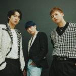B1A4 Origine Concept Group