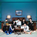 BTS Be Teaser Photo Group