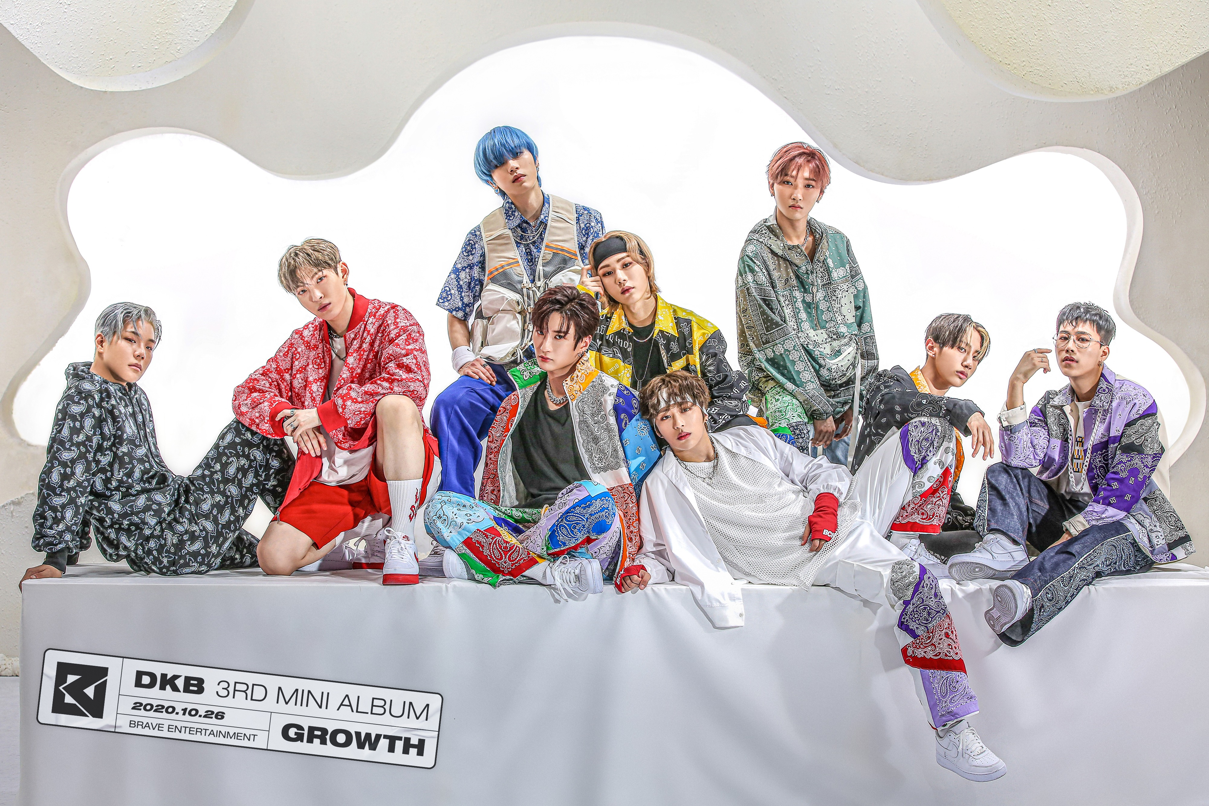 DKB Growth Teaser Group