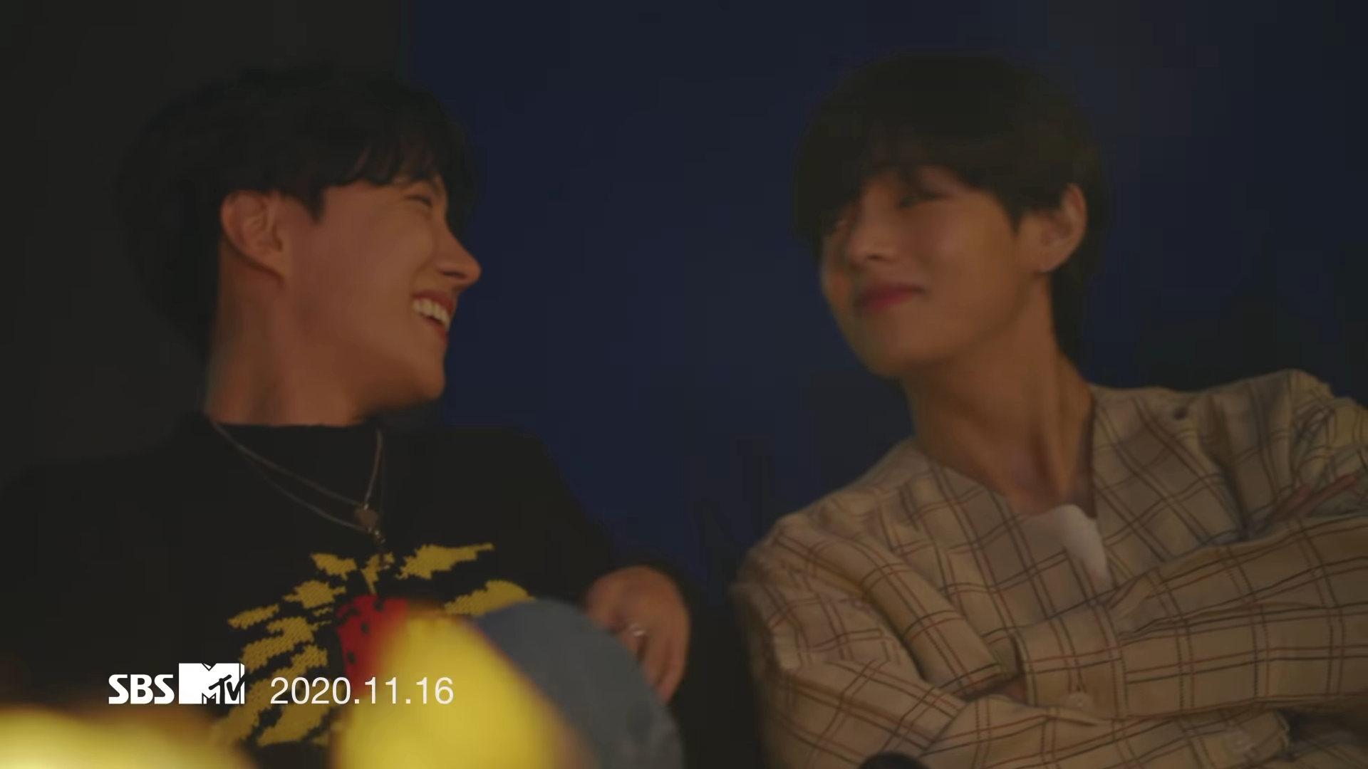 BTS Life Goes On Teaser J-Hope V