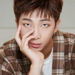 BTS BE RM Teaser Concept