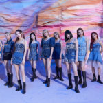 TWICE I Can't Stop Me MV Shooting Group