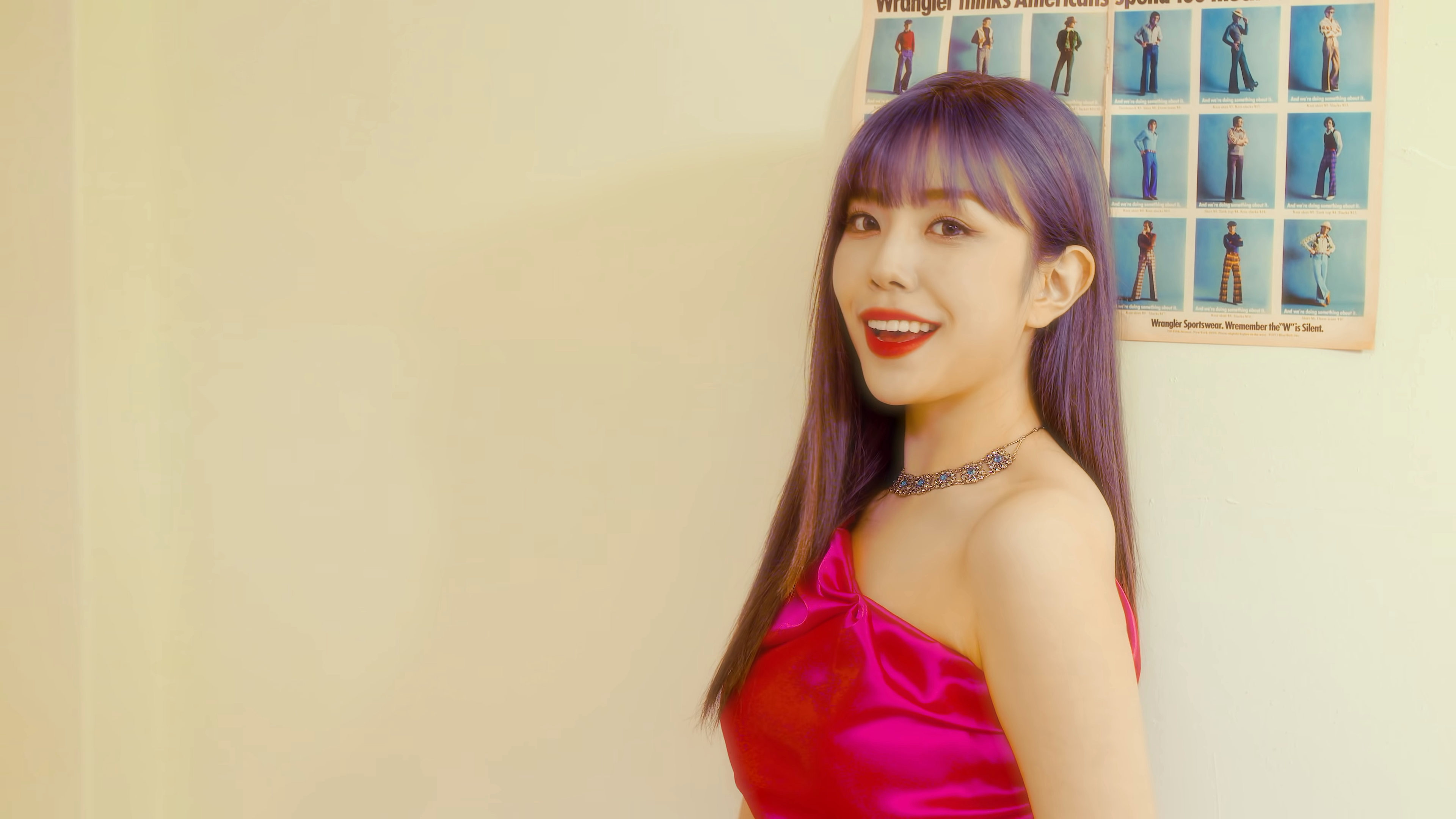 Berry Good - Time For Me who's who - K-Pop Database / dbkpop.com