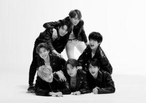 Kpop February 2021 Comebacks