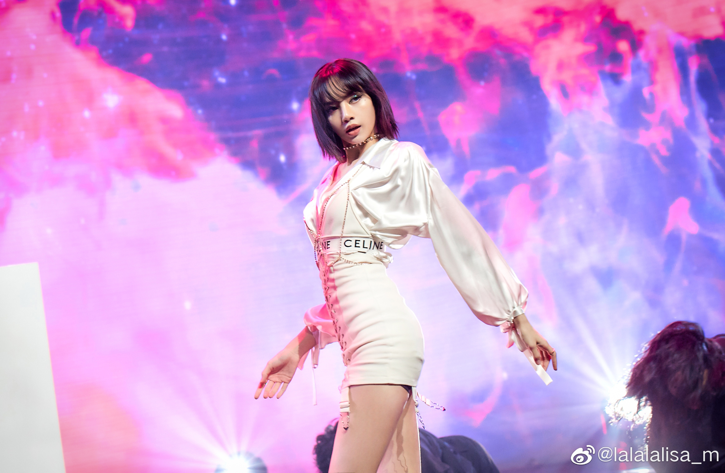 Lisa Youth With You S3