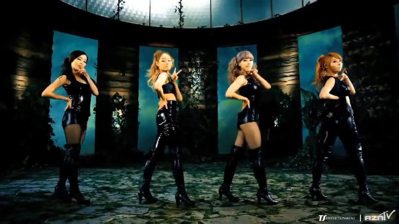 SECRET Madonna who's who