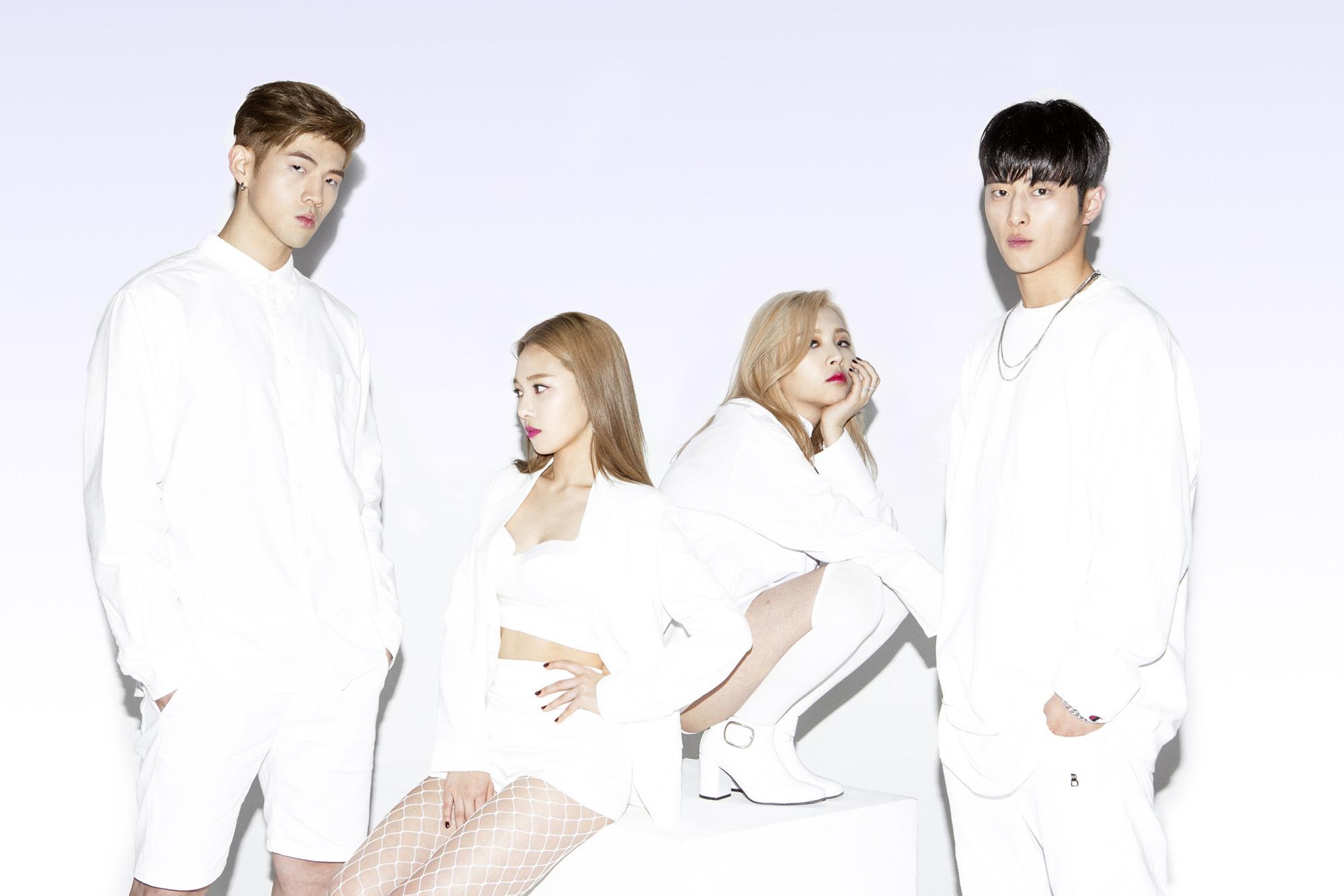 Kpop February 16