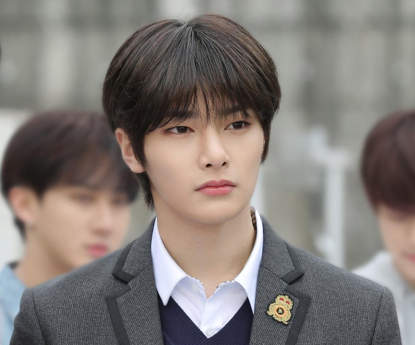 Kpop February 8