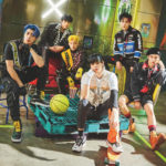 ONF ONF:MY NAME Concept Group