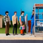 SHINee Don't Call Me Teaser 3 Group