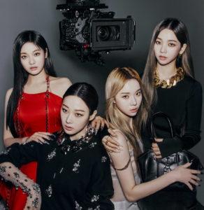 Kpop May 2021 Comebacks aespa