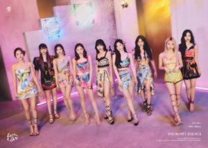 June Comebacks K-Pop 2021
