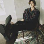 NUEST Baekho Romanticize Teaser