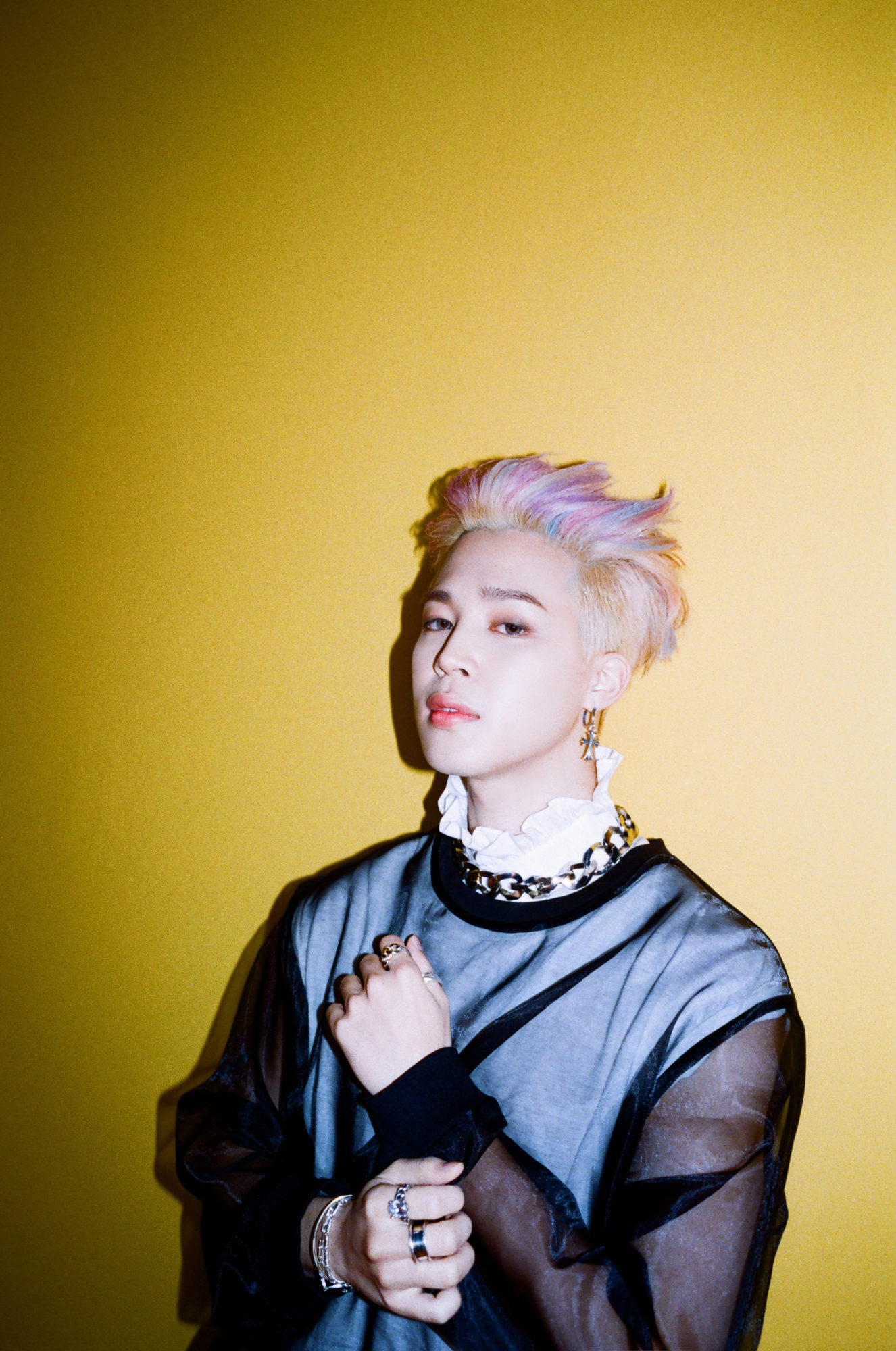 BTS Butter Concept Jimin
