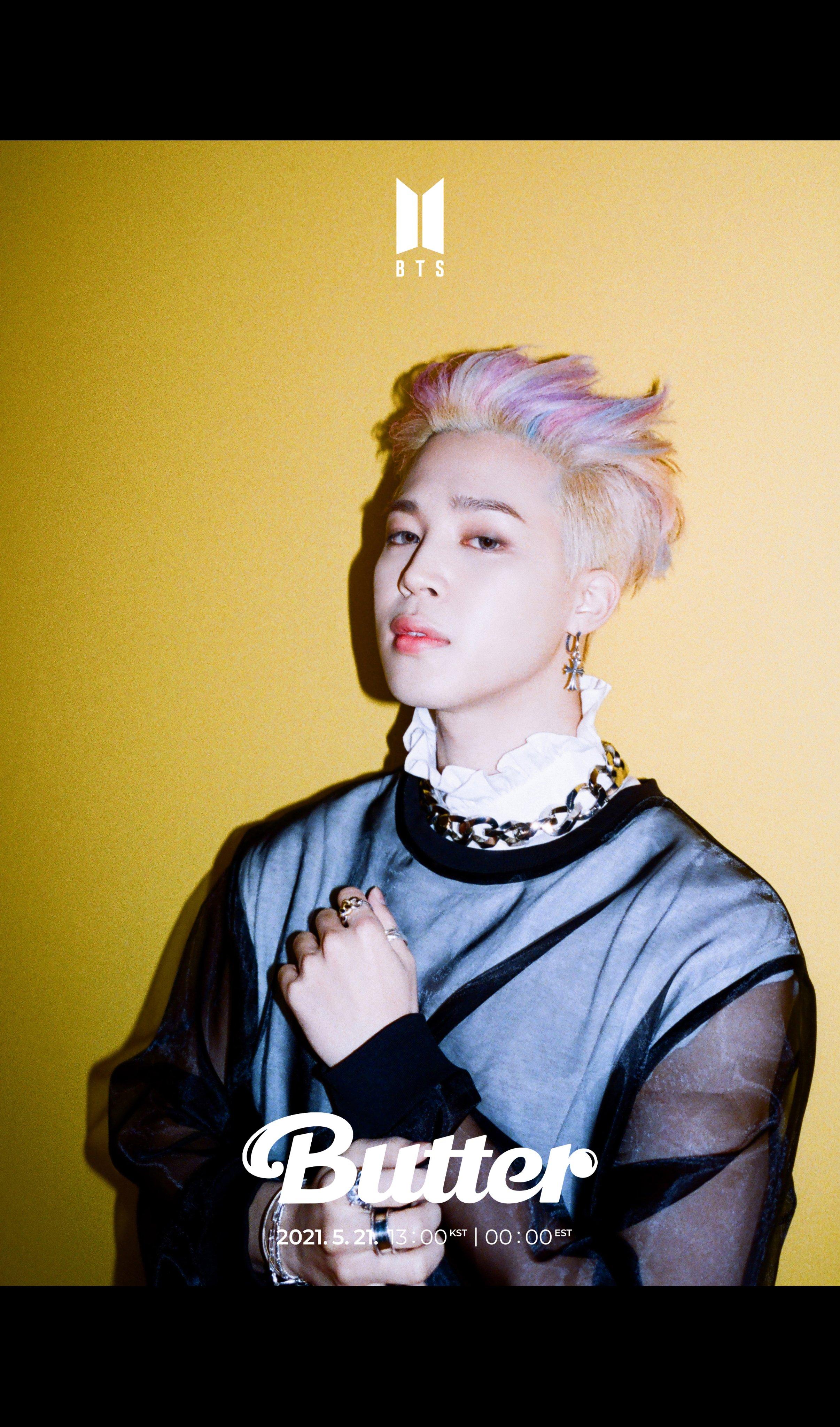 BTS Butter Teaser Photos 20 HD/HQ   K Pop Database / dbkpop.com