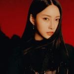 Sihyeon EVERGLOW Last Melody