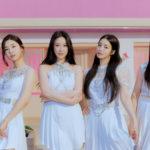Brave Girls Summer Queen Concept Group