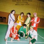 BTS Butter Cooler Sweeter Remix Teaser Group