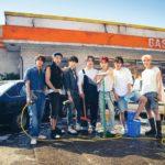 BTS Butter Teaser - Concept Group 3