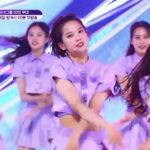 Choi Yujin Girls Planet 999 O.O.O