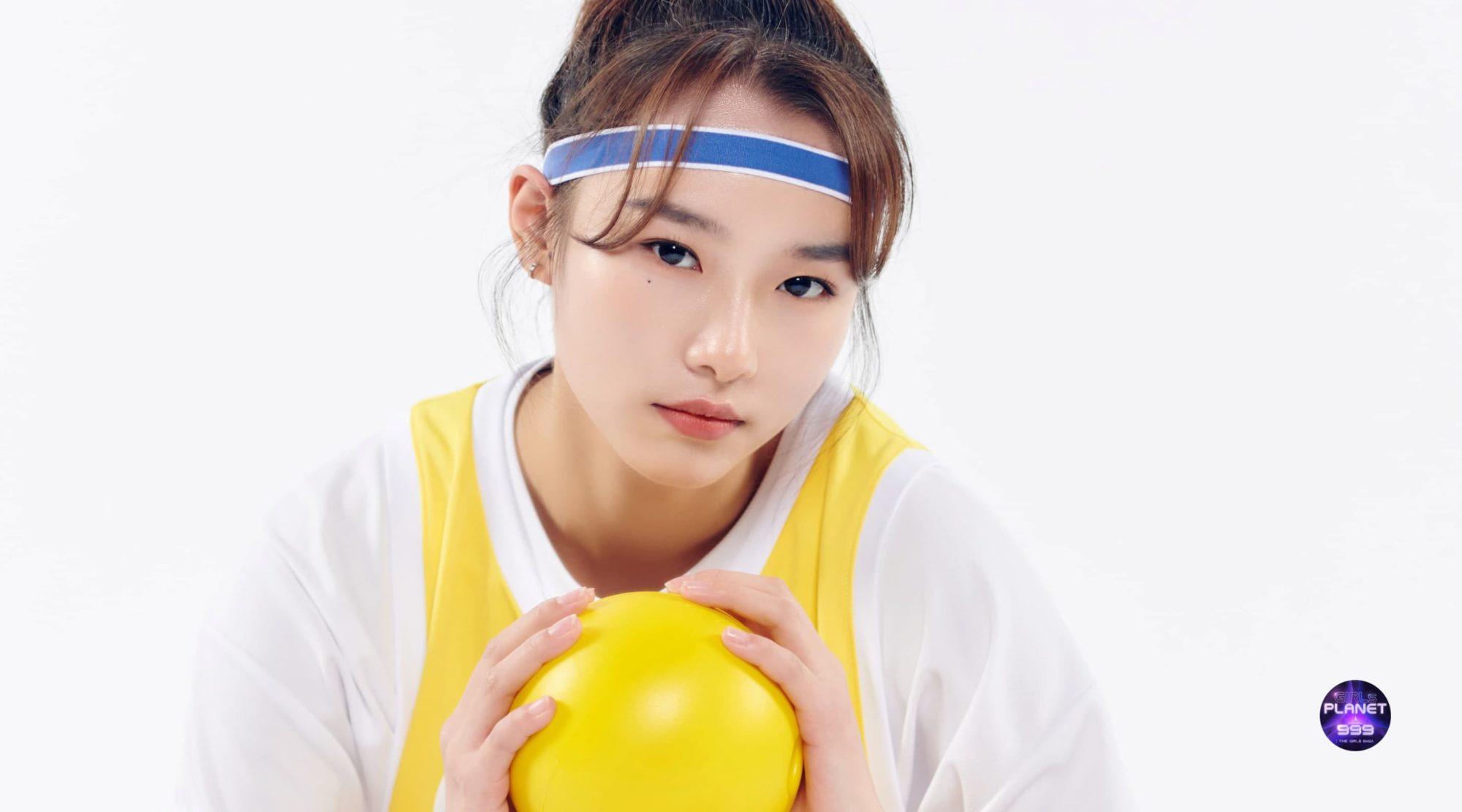 Ma Yu Ling Girls Planet 999