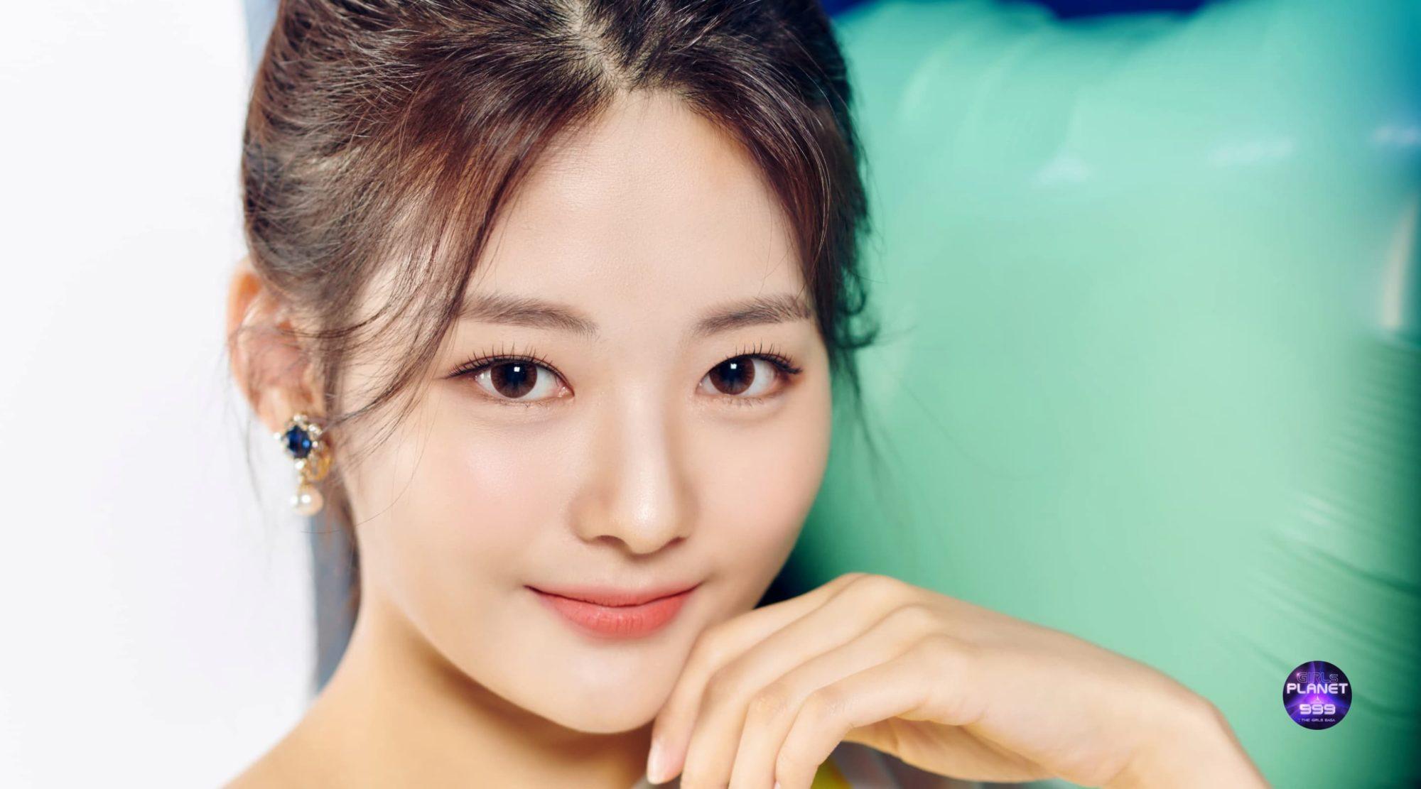 Choi Hyerin Girls Planet 999