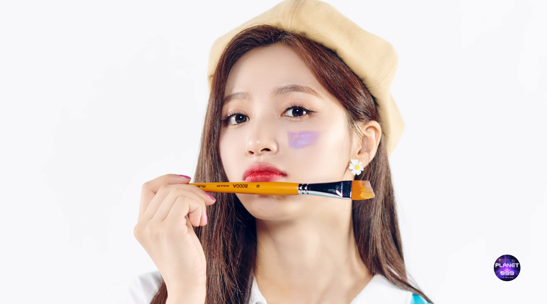 Huh Jiwon Girls Planet 999