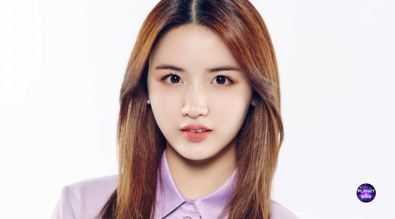 Jeong Jiyoon Girls Planet 999 Profile - K-Pop Database / dbkpop.com