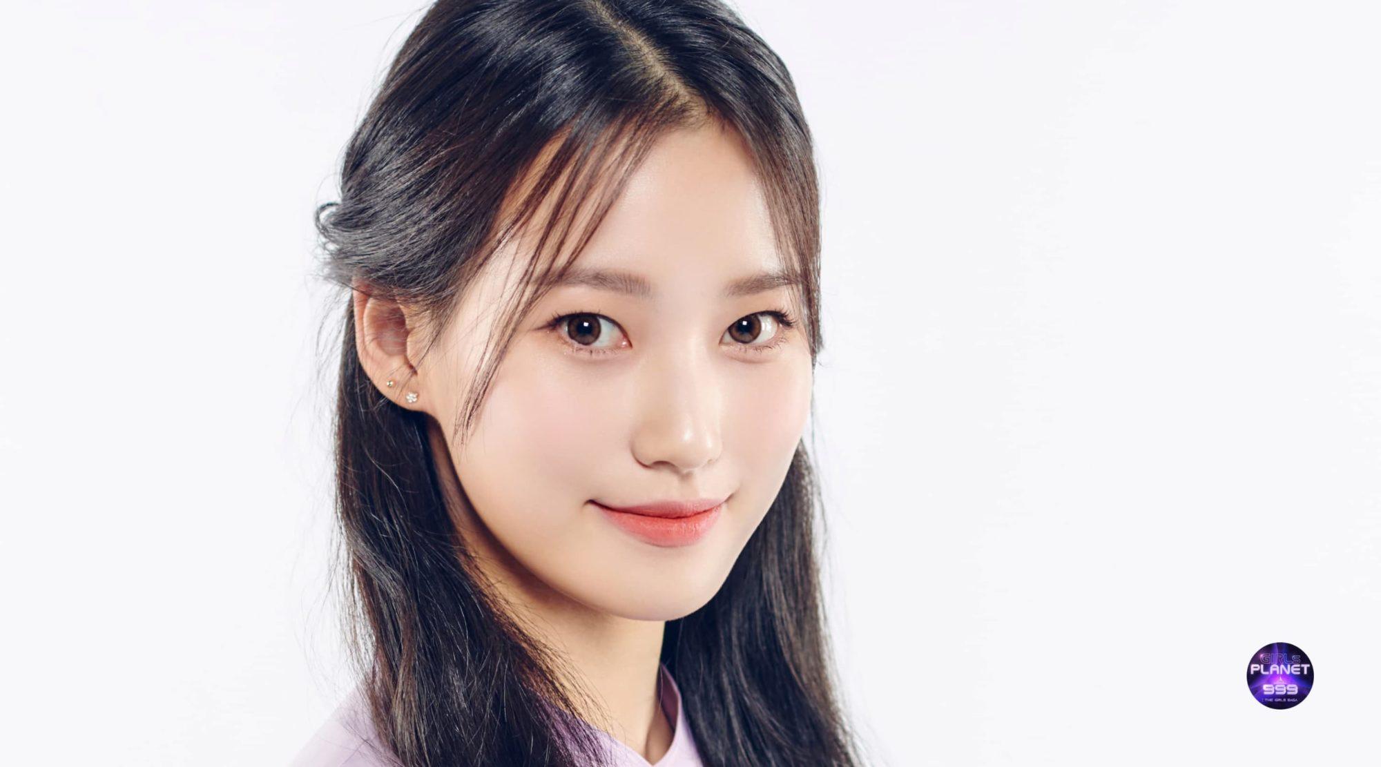 Joung Min Girls Planet 999