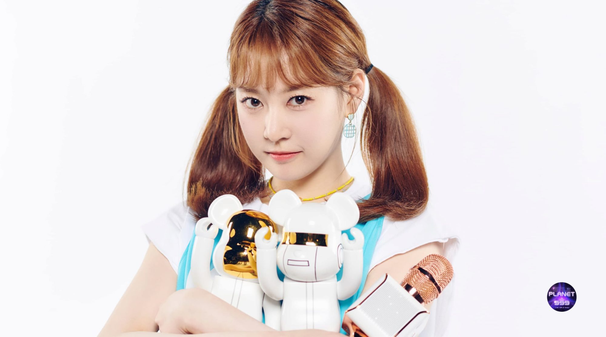 Kim Bora Girls Planet 999