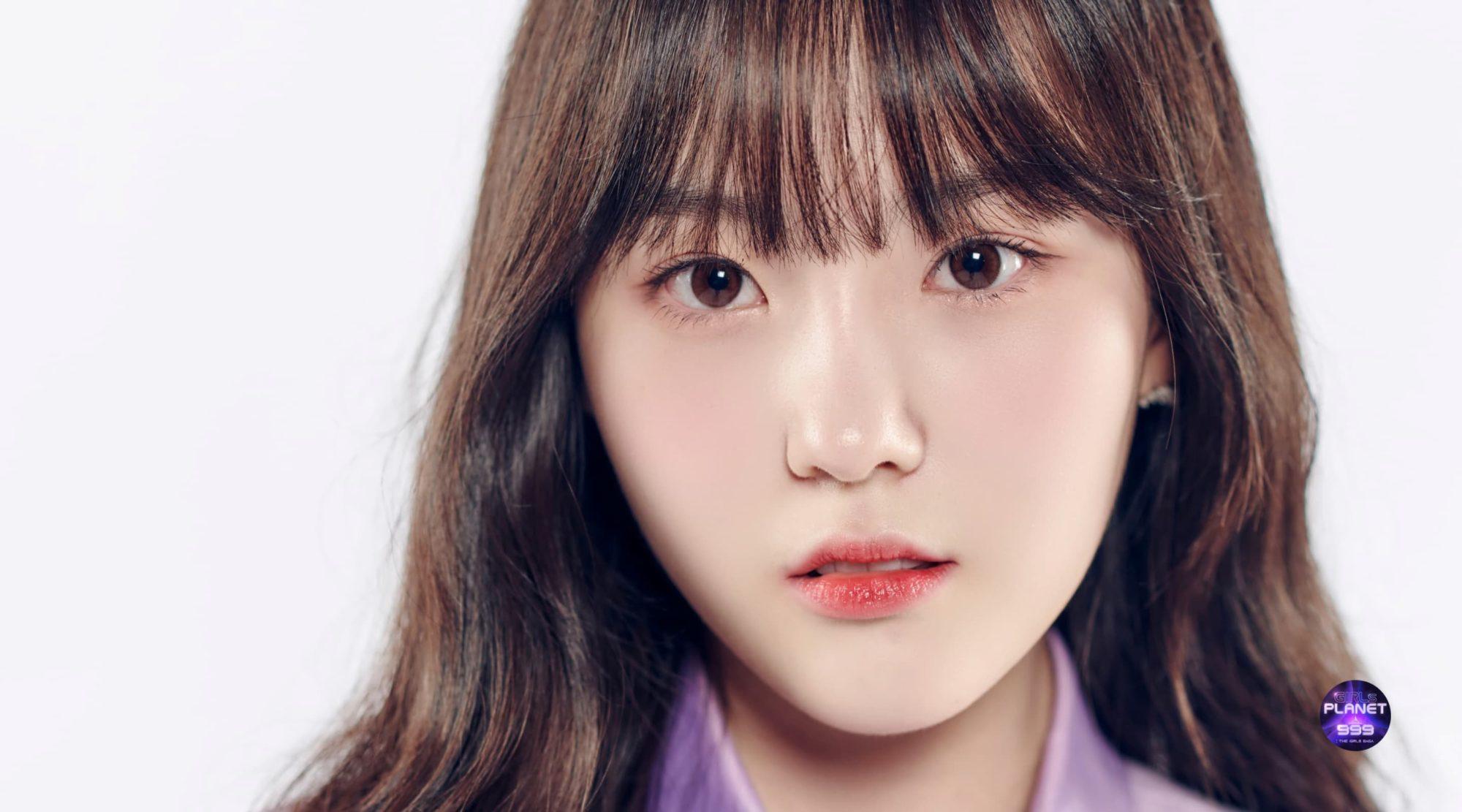 Kim Chaehyun Girls Planet 999