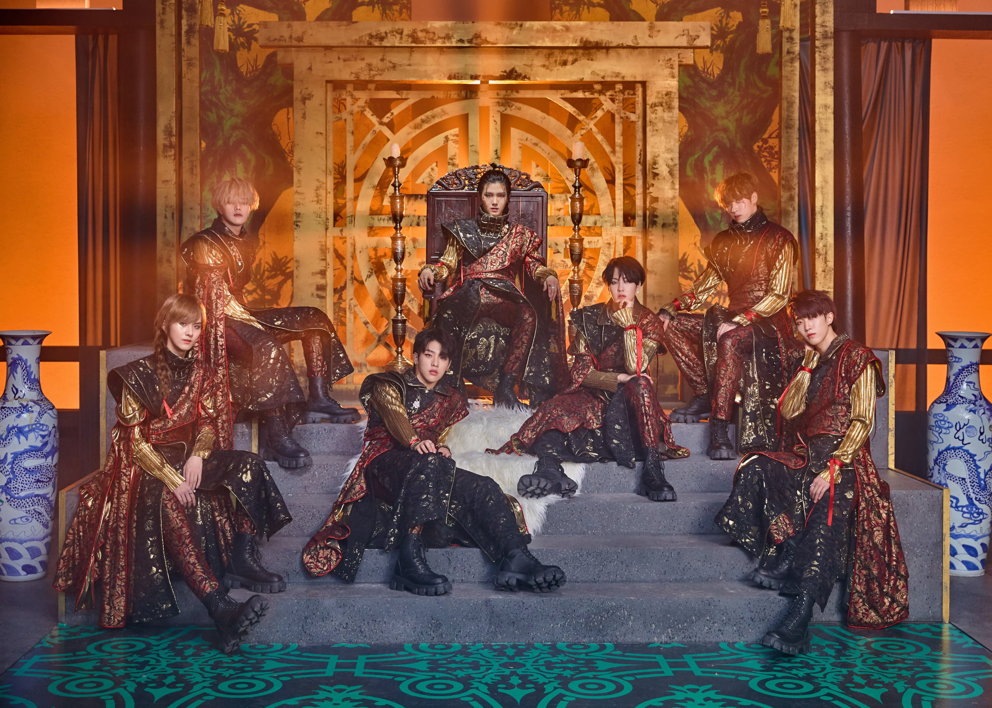 Kingdom Members Profile