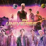 BTS X Coldplay My Universe Teaser