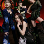 Aespa Savage Teaser 5 Group