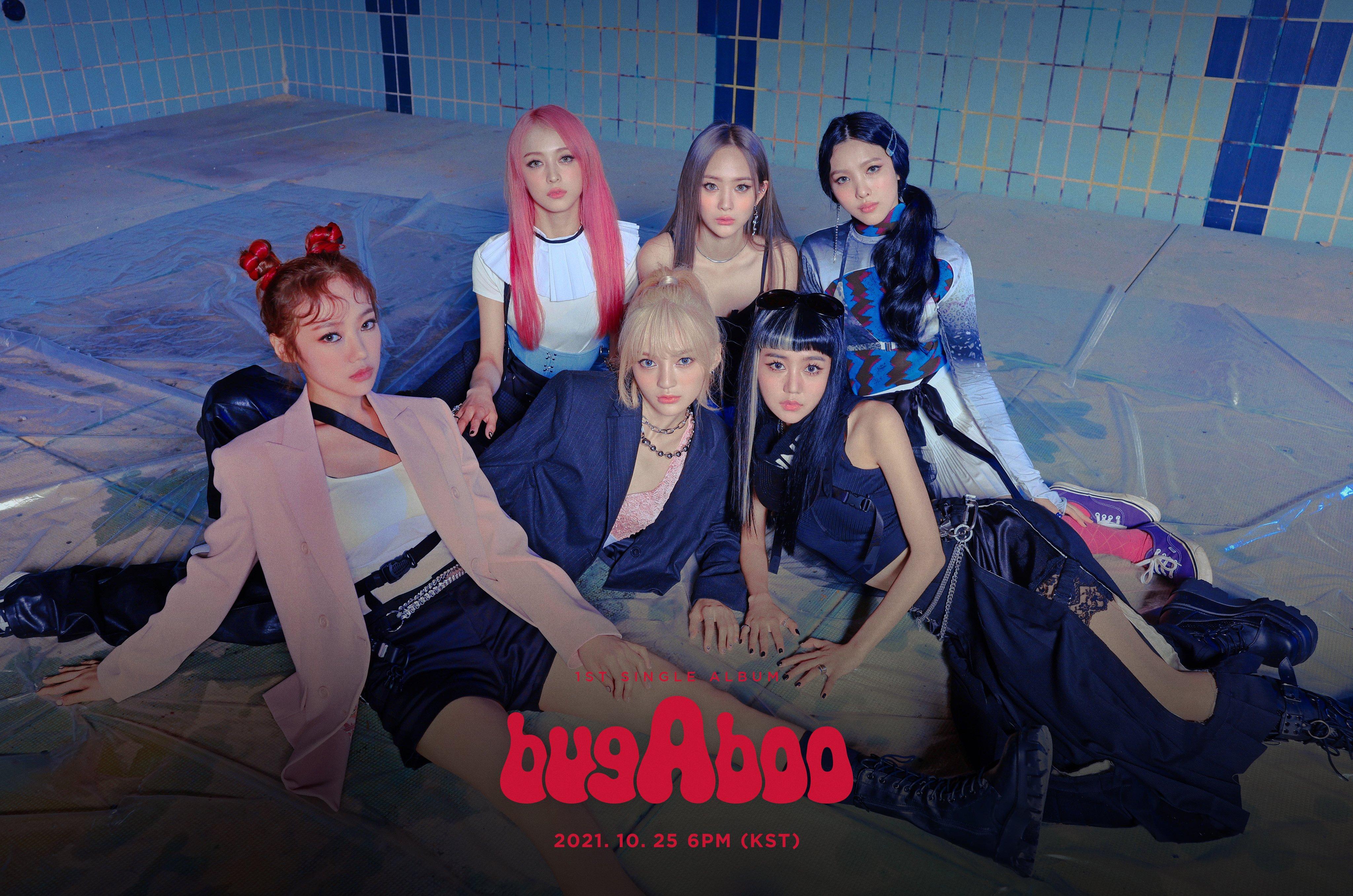 bugAboo bugAboo Teaser Group