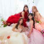 LABOUM Blossom Teaser Group