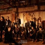 Seventeen Attacca Teaser Op. 3 Group