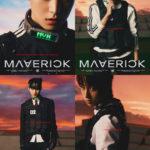 The Boyz Maverick Teaser Doom